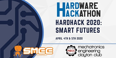 HardHack 2020: Smart Futures tickets