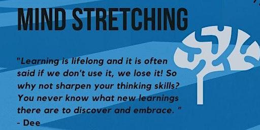 Mind Stretching