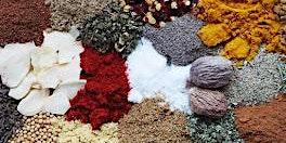Spring Spice Extravaganza
