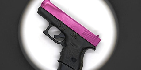 Women ONLY Denver Conceal Carry Class Bring a Friend Free 9:30am tickets