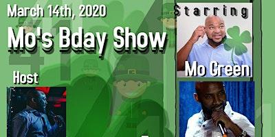 Mo's Bday Show