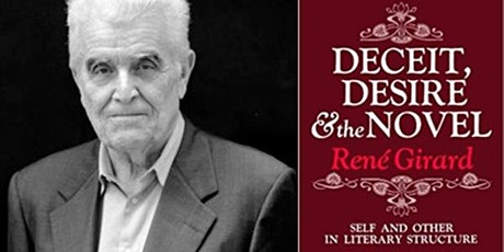 Introductory Lecture to René Girard tickets