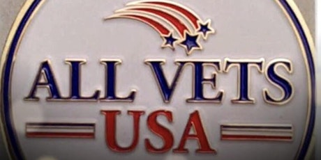 ALL VETS USA DINNER AND MAGIC SHOW TO RAISE MONEY FOR VETERANS! tickets