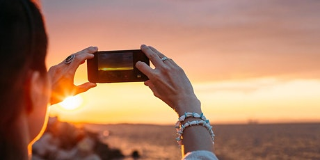 The Basics of Mobile Photography - Caroline Springs tickets