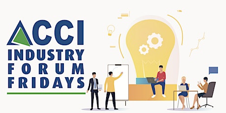 Health and Community Services - Industry Forum Friday tickets