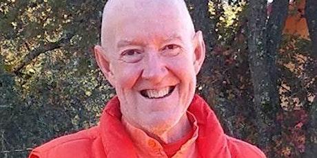 An Exploration of Faith with Swami Sankarananda tickets