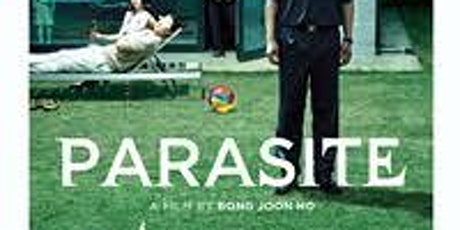 International Film Night - Parasite tickets