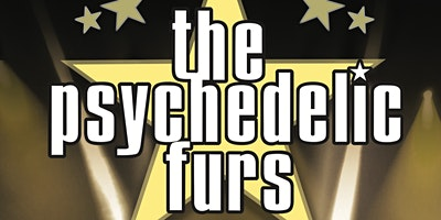The Psychedelic Furs with Elettrodomestico