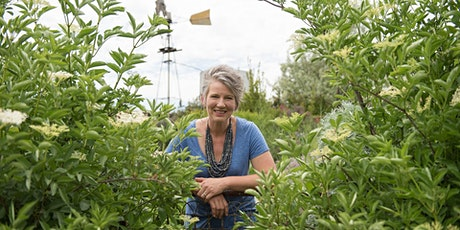 Gardening after fire with Sophie Thomson tickets