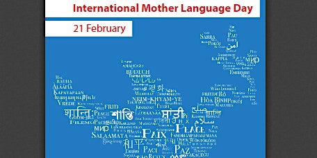 FIGT - Families in Global Transition - Celebrates International Mother Language Day