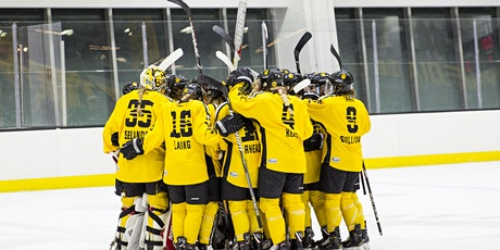 Boston Pride vs. CT Whale NWHL Game Watch on 2/22 at Rail  Stop tickets