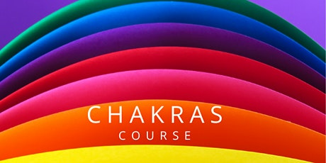 Chakras Course: subtle body and emotions tickets