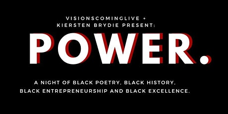 POWER. at APEX Museum tickets