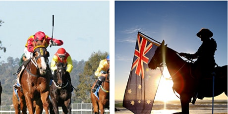 Beaudesert Race Club - Anzac Day Races tickets