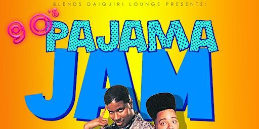 90's Pajama Jam