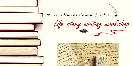 Life Story Writing Workshop tickets