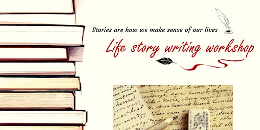 Life Story Writing Workshop