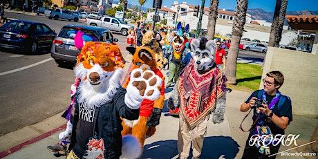 Ventura Beach Fursuit Walk tickets