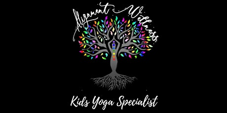 Kids Yoga Primary 5-10yr olds - CASUAL CLASS tickets