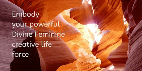 Sacred Sexuality Free Info Talk for Women (by Women) In-Person  tickets
