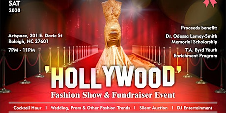 Fashion Show & Fundraiser Event (#PartyWithAPurpose) tickets