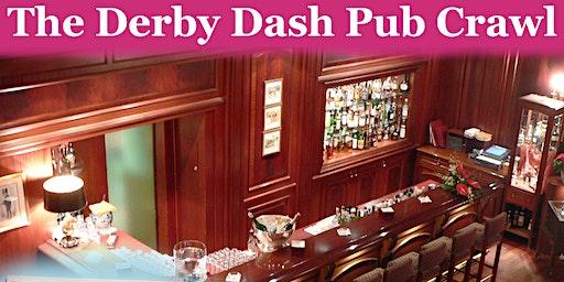 Derby Dash Pub Crawl 2020
