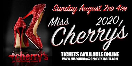 Miss Cherrys 2020