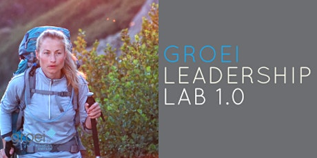 Leadership Lab 1.0 (Virtual) tickets