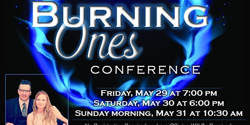 Burning Ones Conference