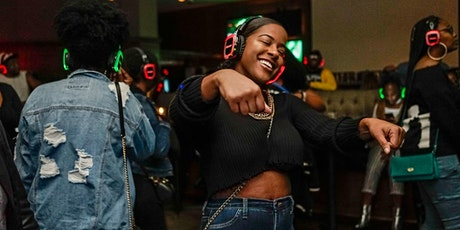 "MILLENNIUM AGE HOSTS: SILENT PARTY DALLAS ""TRAP x R&B x AFROBEATS"" tickets"