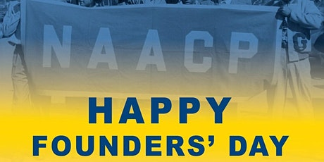 NAACP LANCASTER FOUNDERS DAY EVENT tickets