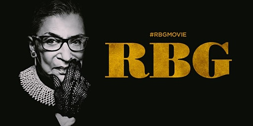 RBG - Encore Screening - Thursday 19th March - Auckland
