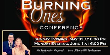 Burning Ones Conference   PUNXSUTAWNEY tickets