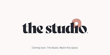 The Studio - Sneak Peek tickets