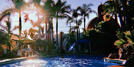 Sunday soak at Tijuana's Agua Caliente hot springs tickets