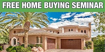 FREE Home Buying Seminar 3/11/20