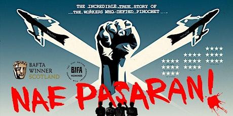 Nae Pasaran! tickets
