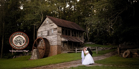 Museum of Appalachia Wedding Showcase co-hosted by Now & Forever Floral Design tickets