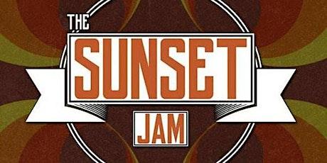 THE SUNSET JAM tickets