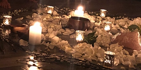 March Full Moon Ritual tickets