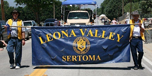 Leona Valley Sertoma Presents Paint n' Sip Fundraising Party