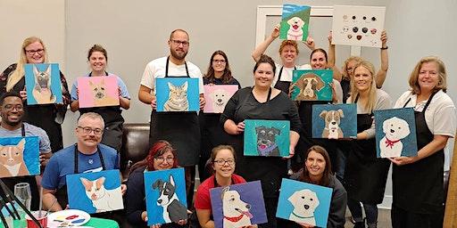 Paint Your Pet to benefit C.A.R.E