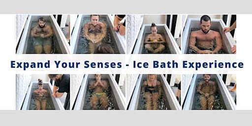 Ice Bath Experience
