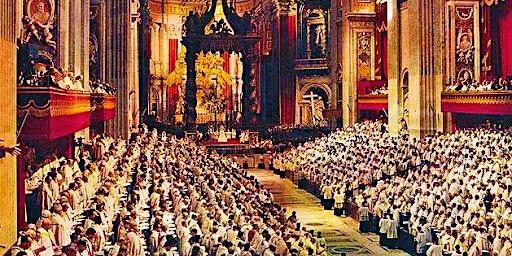 "Lenten Day Retreat for Women - ""The Theology of Liturgy"""