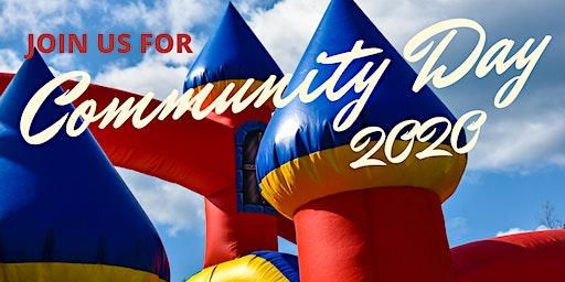 Amplify Christian Church Community Day