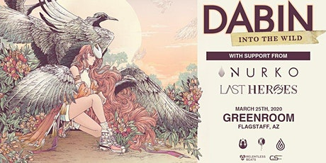 Dabin - Into The Wild Tour - Flagstaff tickets