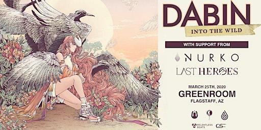 Dabin - Into The Wild Tour - Flagstaff