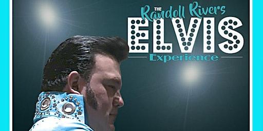 The Randoll Rivers Elvis Experience
