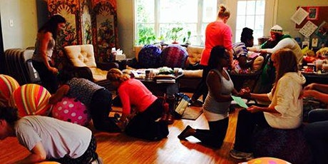 3 day DONA Approved Birth Doula training Workshop  tickets