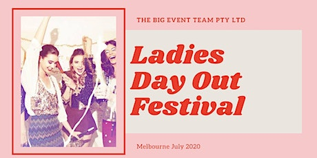 Ladies Day Out Festival tickets